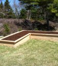 Raised Garden Bed (2)