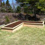 Raised Garden Bed (2)
