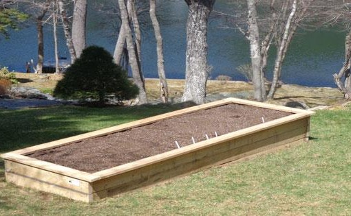 Raised Garden Bed (4)