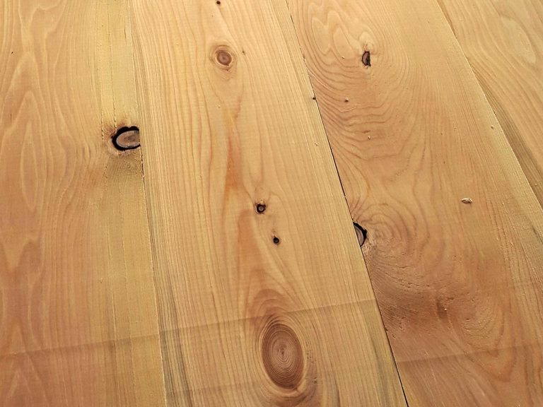 Pine Dressed Lumber